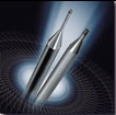 Epoch CBN End Mill series