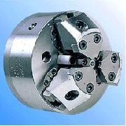 UNIVERSAL BALL-LOK CHUCKS (UBL Power Chuck) - UBL Compensating Type